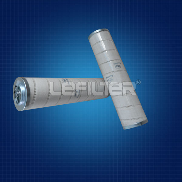 Hydraulic Oil Filter replacement of PALL filter- HC