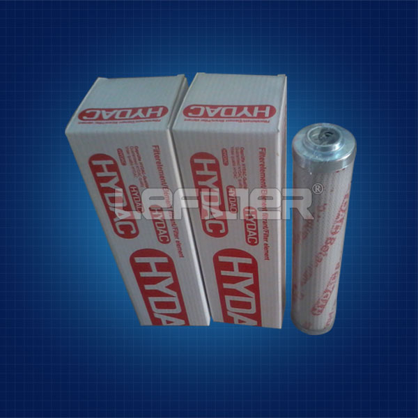 oil filter for oil burner/hydac system hydraulic oi
