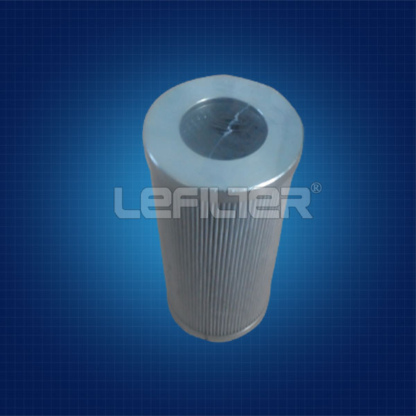 High precision lube Hydac oil filter element 0400RN