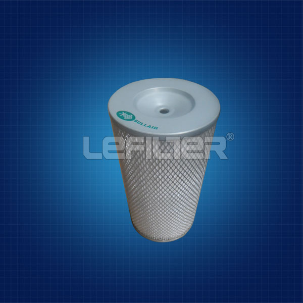 Sullair air compressor filter for Indust
