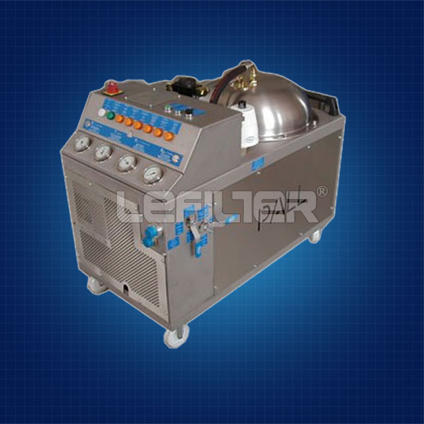 HNP series vacuum oil purifier HNP021 PAL