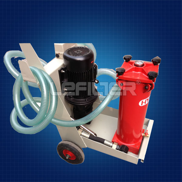 HYDAC Filter Pump Transfer OFU10P2N2B10B