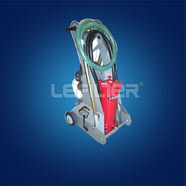 LEFILTER High Precision Replace Hydraulic Oil Filte