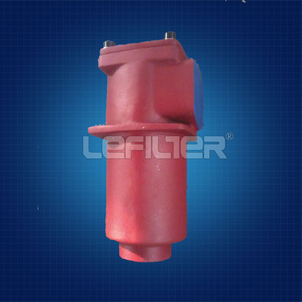 Return Oil Filter Housing for Hydac (RFBNHC660DN10D