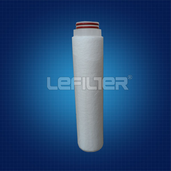 Pp Melt-blown 1 Micron Water Filter Cartridge 10 In