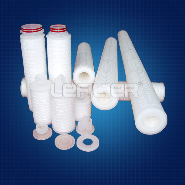 water treatment Folding water filter