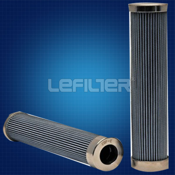 FILTREC replacement hydraulic oil filter element D1