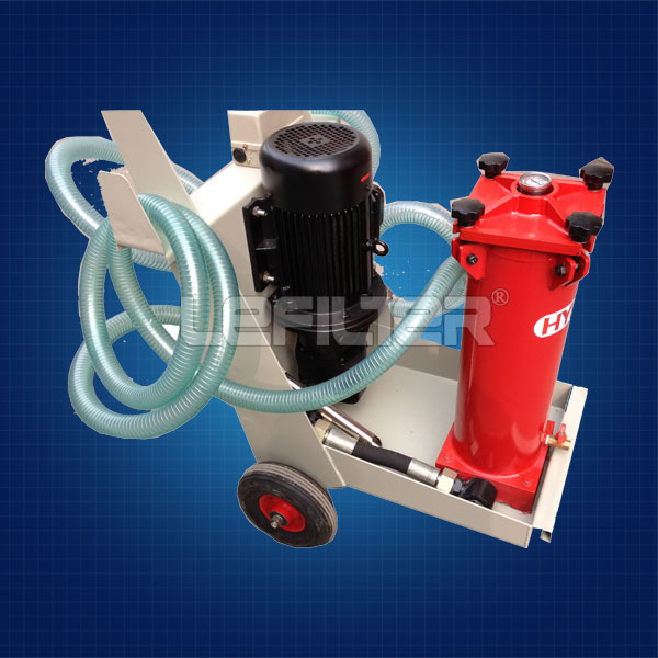 HYDAC oil filtration equipment OF 5