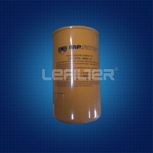 MP-FILTRI hydraulic filter element CS150-