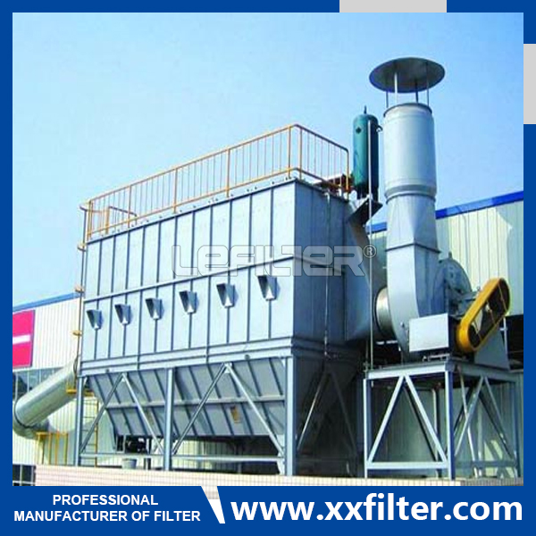 High Quality Industrial Dust Collector