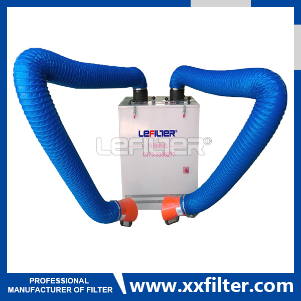 High Quality Mobile Welding Fume Exhaust Collector