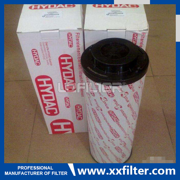 Replacement Hydac style oil purification