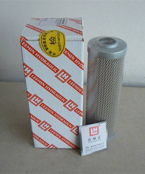 Replacement Element Leemin Hydraulic Oil Filter T