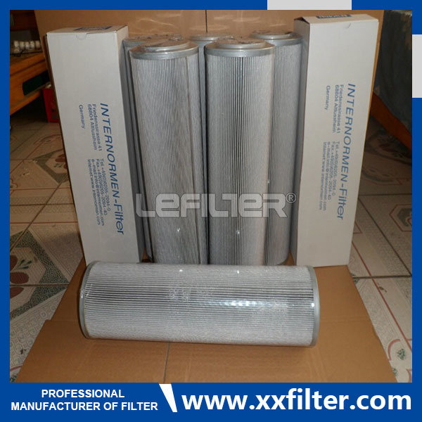 Hydraulic Lubrication Oil Filters 01. E36