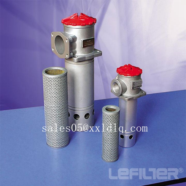 Brand Hydac Replacement Inline Oil Filter Factory