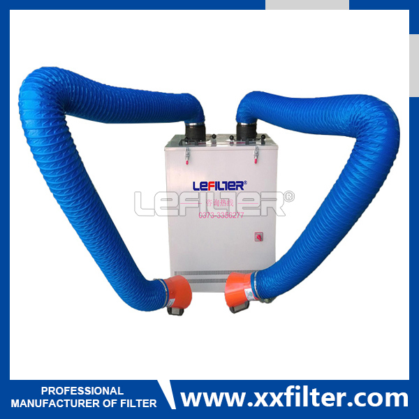 Extractor Dust Welding Fume Extractor