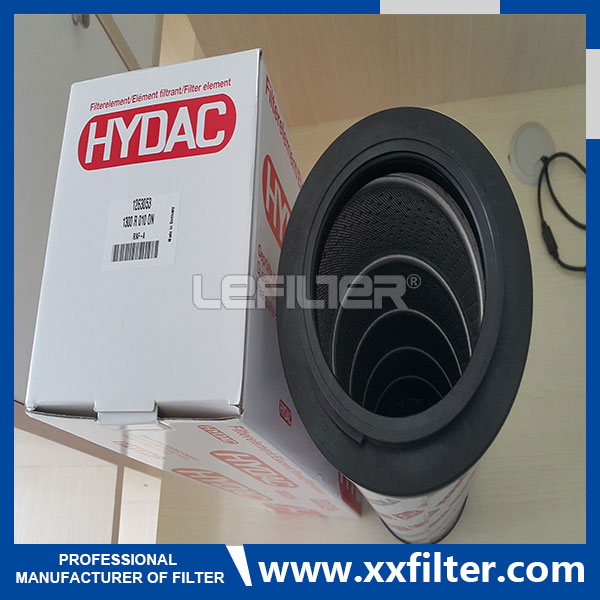 Hydac Hydraulic Filter element Part number 1300 R0