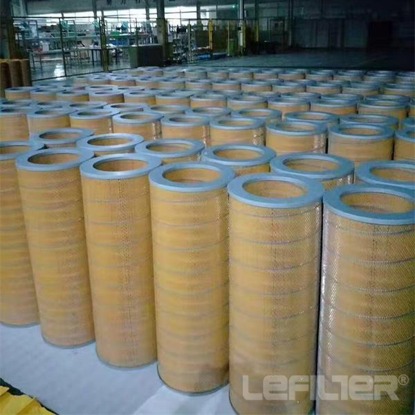 Hot Sale Industrial Pleated Filter Cartridge