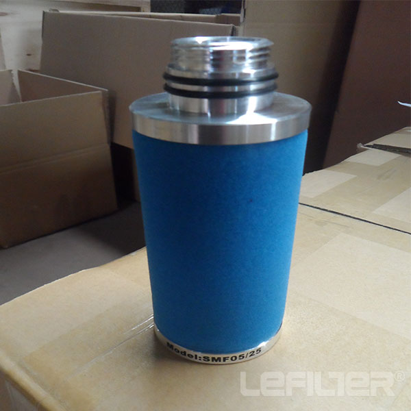 Ultrafilter precision filter PE03/10