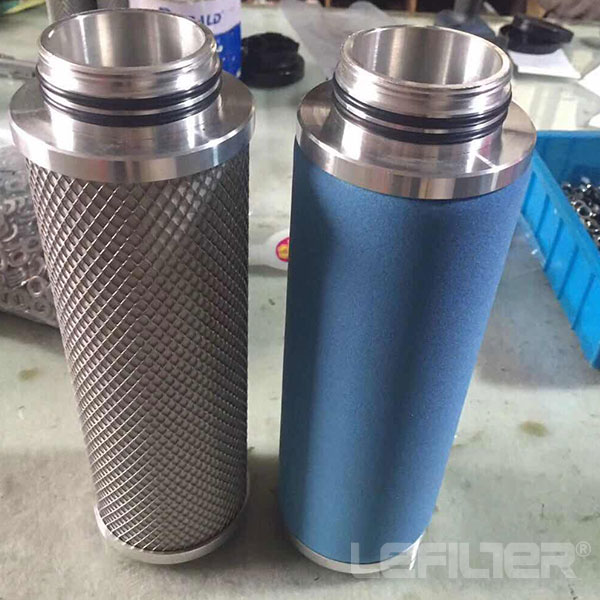 Germany Ultrafilter Precision Filter PE20/30、PE30