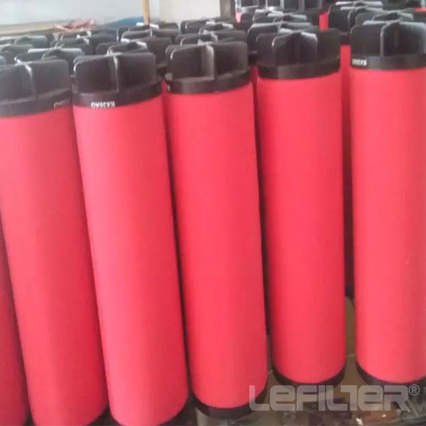 Air Inline Filter Element Domnick Hunter