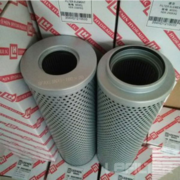 Industrial Leemin Hydraulic Oil Filter El