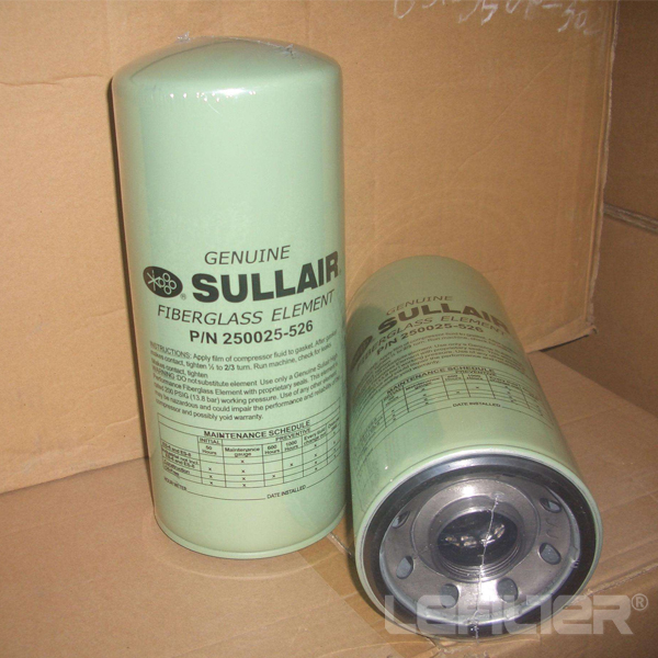 02250125-372 High quality product sullair compresso