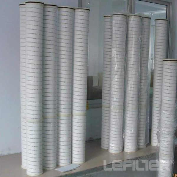 Pleated High Flow Water Filter Cartridge