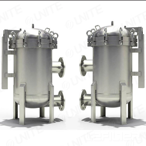 Multi Stainless Steel Bag Filter For Electronics