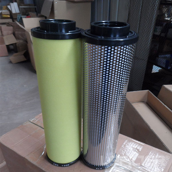 Replacement For ORION Air Compressor Filter Element