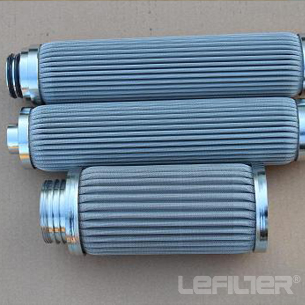 Oil and Gas filter candle filter stainless steel fi