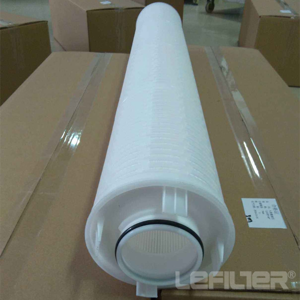 3M replace 40 inch High flow filter cartridge for W