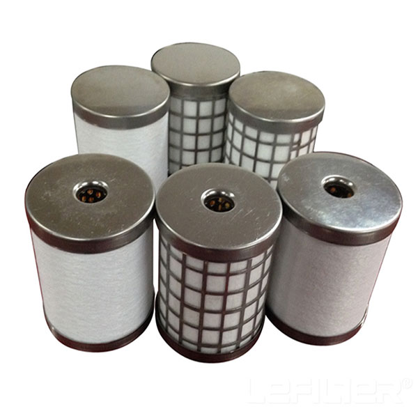 SMC Compressed air filter replace AFF-EL11B AM-EL45
