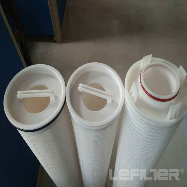 Replacement 3M high flow filter cartridge HF40PP040