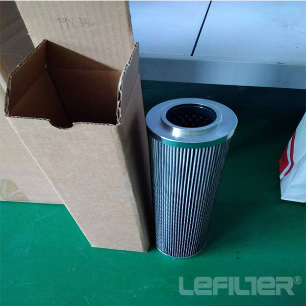 Pall Compatible Hydraulic Filter HC9651FDS8Z
