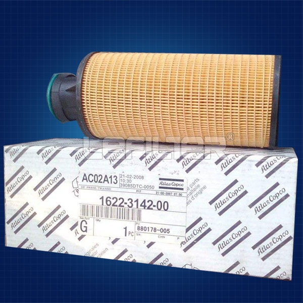 alternative Atlas Copco compressed filter element 1
