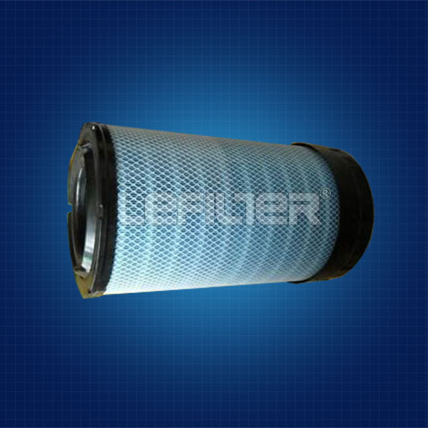 Atlas copco screw type air compressor filter 161395