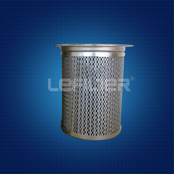 Sullair compressor oil separator filter 2