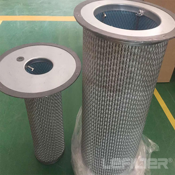sullair oil separator filter element 2500
