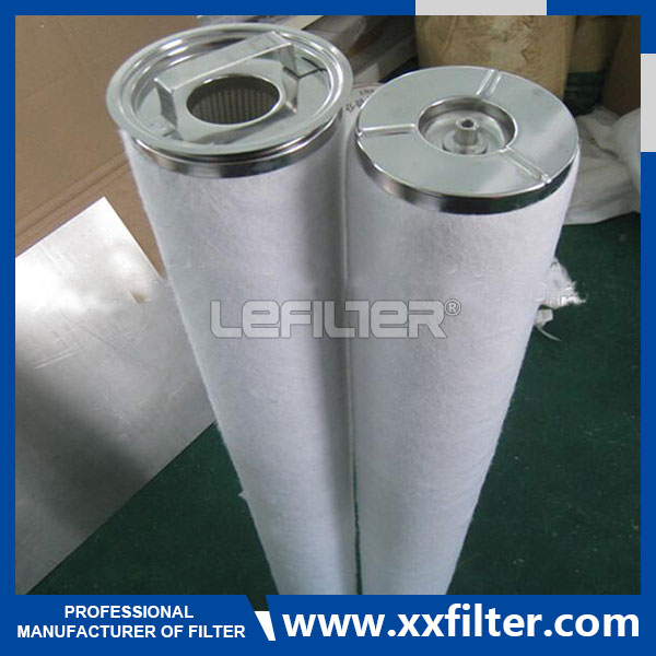 Alternative To PALL Gas Coalescence Filter Element