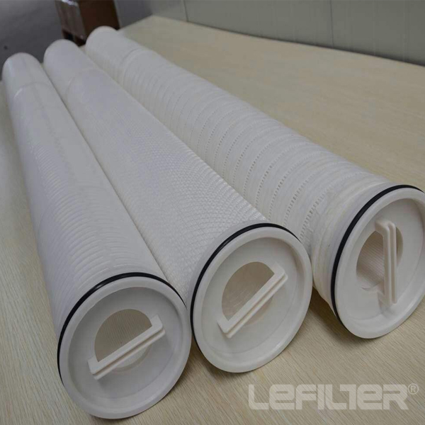 "20"" Big Clear Replace Pall High Flow Water Filter"
