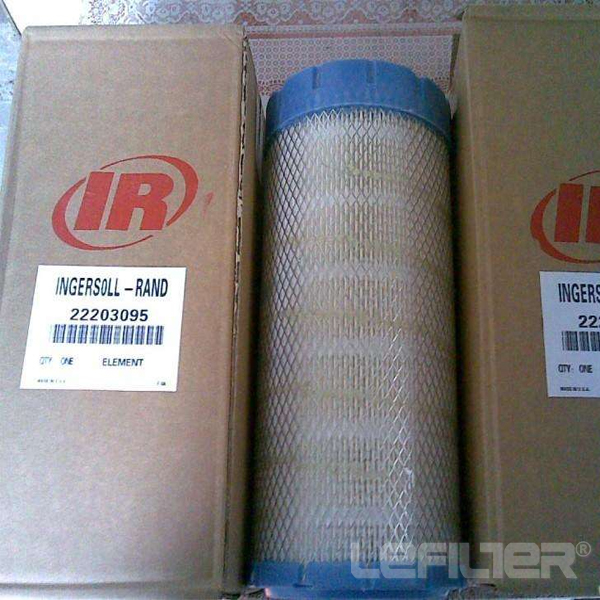 22203095 air filter for screw compressor Ingersoll