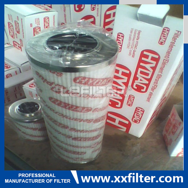 Heavy machinery filter hydac oil filter 0040DN003BH