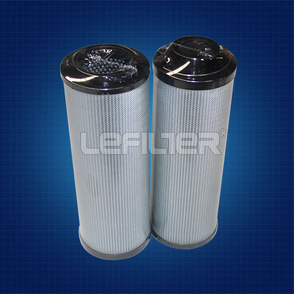 Stainless wire mesh hydraulic oil filter