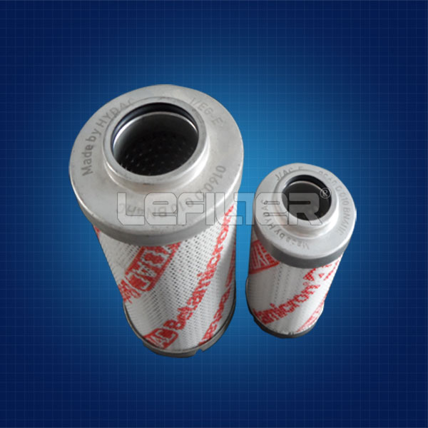 Equivalent hydraulic oil filter element hydac 0030D