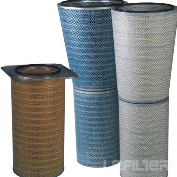 Donaldson Cartridge air filter AF253252 P772580