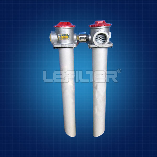 Leemin TFA series suction filter TFA-630X30FY