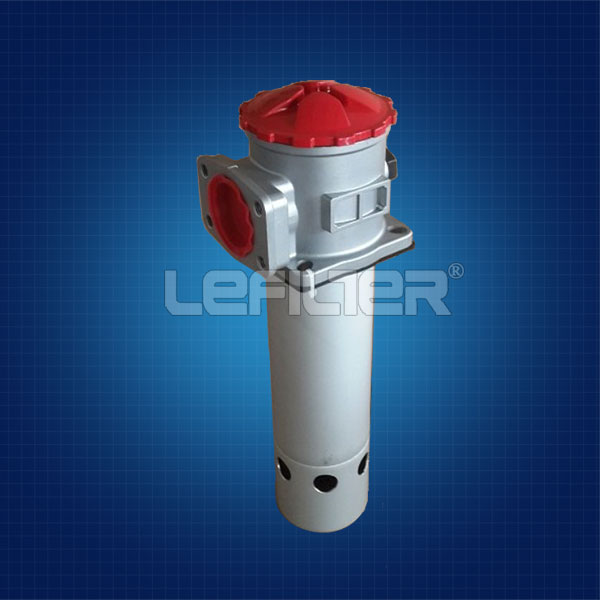 Leemin ISV suction line filter ISV-630X80C