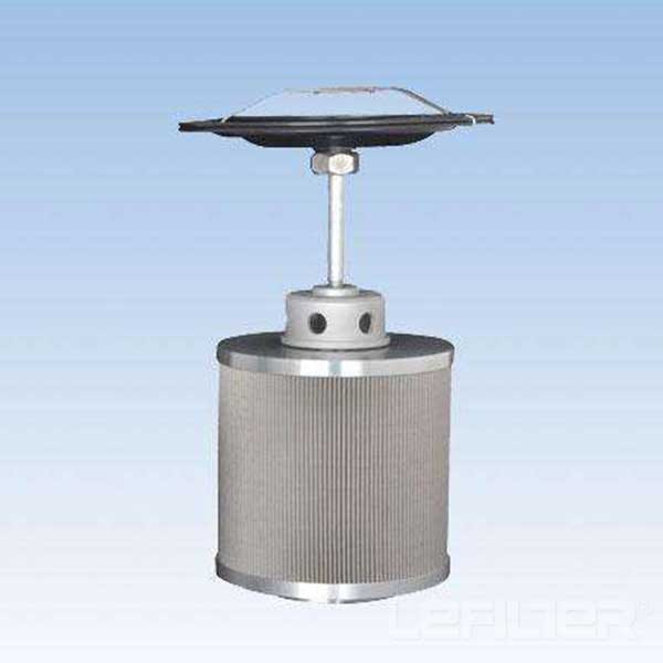 leemin XNJ series tank mounted suction filter XNJ-2