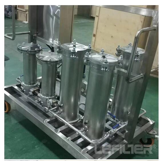 Power plant EH Oil Multi-functional Oil purifier ma